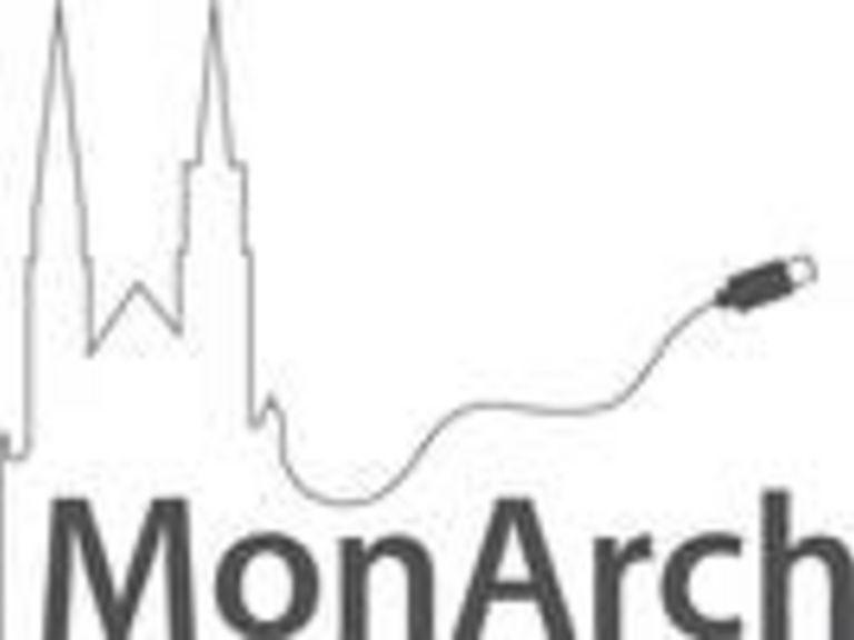 MonArch - Archivsystem für Monumentalbauwerke